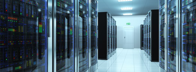 Systems integration for data centers