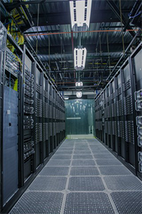 Data Center Security Systems
