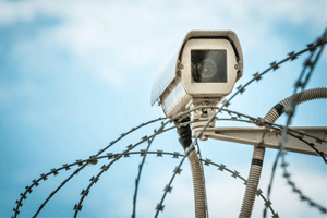 Security Systems for Prisons
