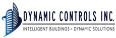 Dynamic Controls Inc Logo