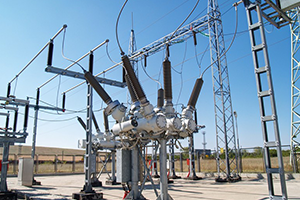 Systems integration for transmission and power generation